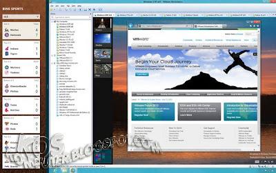 download VMware Workstation 9 + Keygen