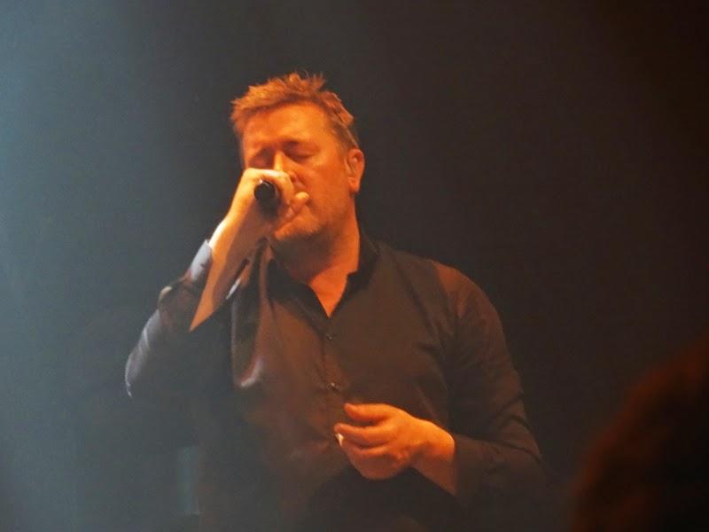 23.08.2014 Köln - E-Werk: Elbow