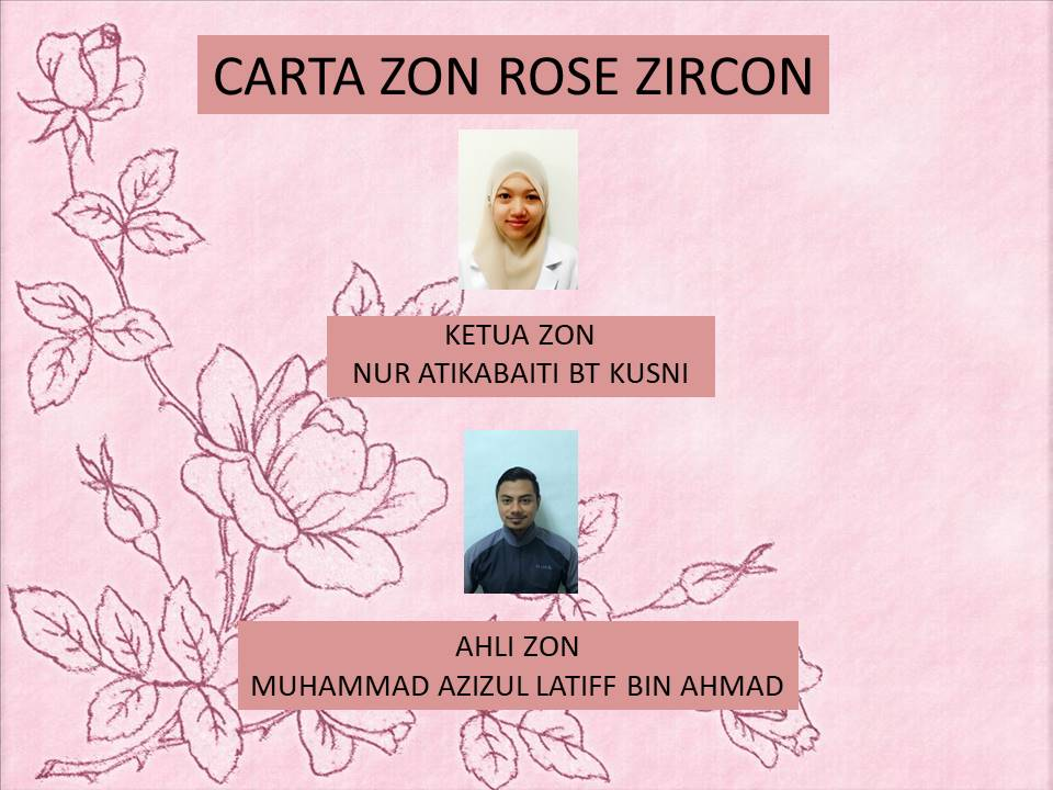 CARTA ZON ROSE ZIRCON