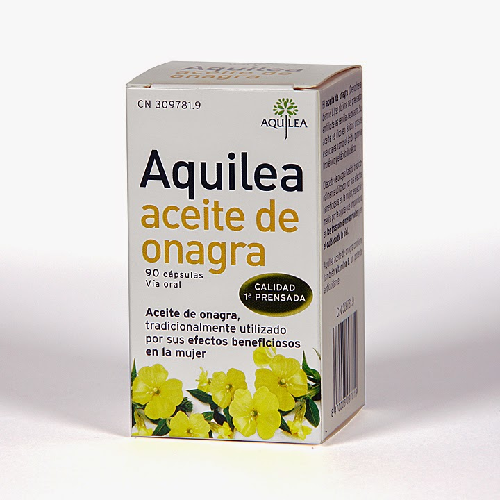 aceite de onagra, propiedades, infertilidad, problemas hormonales
