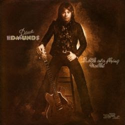 "REISSUE: DAVE EDMUNDS: ""SUBTLE AS A FLYING MALLET"""