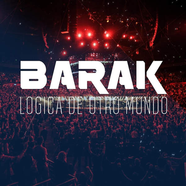Descargar MP3 Barak - Desciende Espritu Santo