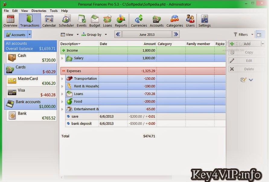 Personal.Finances.Pro.5.9.0.5111 Full Key,Phần mềm quản lý nhân sự cho công ty