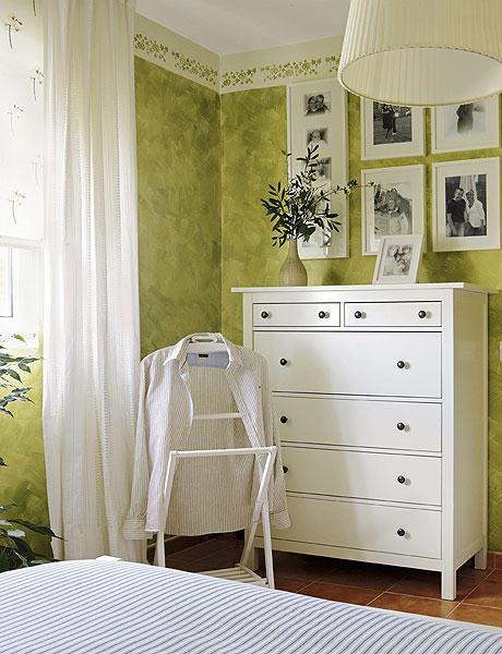 Disenyoss decoracion rincones con encanto - Galan de noche blanco ...