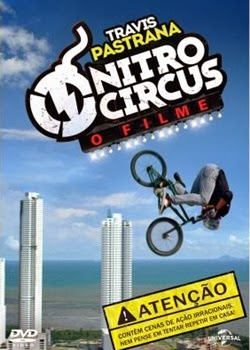 Download Nitro Circus O Filme 720p x264 Dual Áudio BRRip