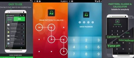 Lockdown Pro Premium – App Lock v1.1.8 Apk Android Download