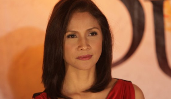 Agot Isidro loses P3 million in jewelry and cash to 'dugo-dugo' gang