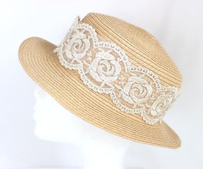 2016 - Coleccion Sombreros 82