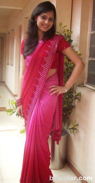 Bangladeshi Beautiful Girls on saree