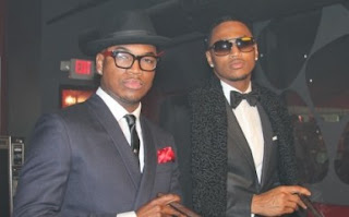 Ne-Yo - The Way You Move ft. Trey Songz and T-Pain