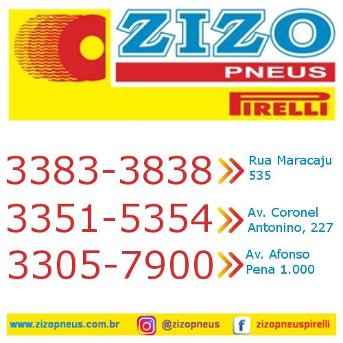 Zizo Pneus