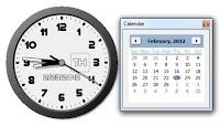 Desktop Clock-7 Pro 3.1