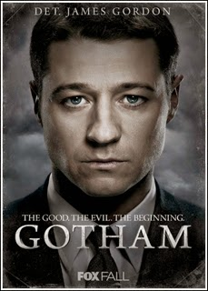 Gotham – Todas as Temporadas – Legendado