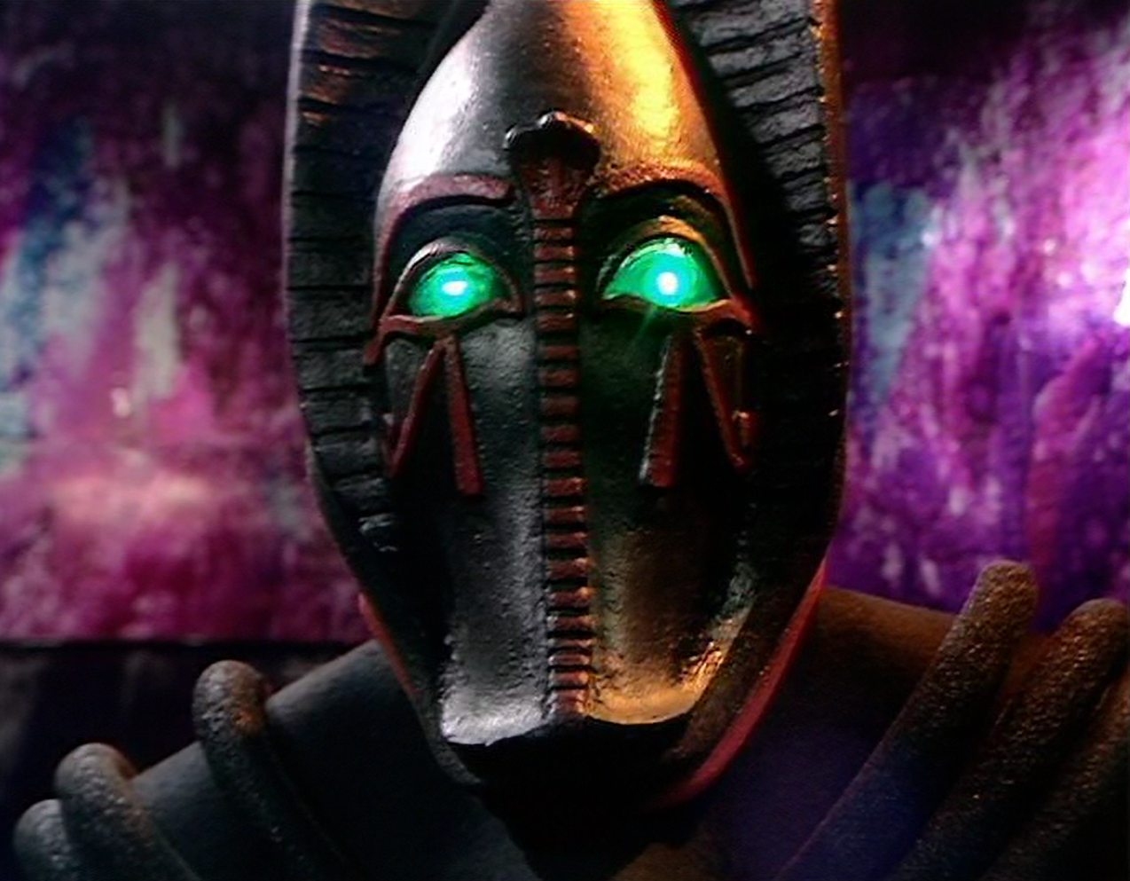 Sutekh The Destroyer