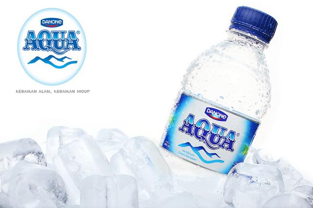 isu bahaya air mineral aqua produk danone ternyata