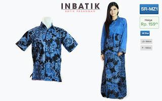 baju-batik-pasangan
