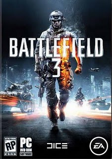 Download Battlefield 3 Alpha PC (2011)