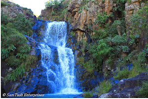 Jacob's Waterfall - Lotheni