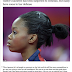 The Gabby Douglas Hair Debate: What Does it Say About Us?