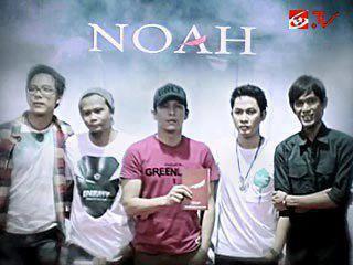 Chord Gitar Separuh Aku Noah Band