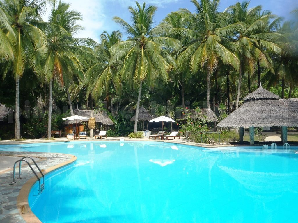 Beach Resorts in Siquijor