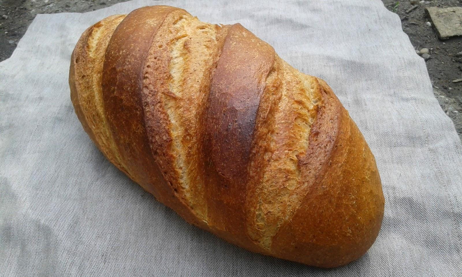 A mi bevált kenyerünk