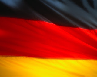 Flag Wallpaper Of German Nation