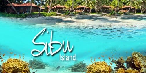 Sibu Island Malaysia  city pictures gallery : Sibu Island is a small island off Malaysia's eastern coast, facing the ...