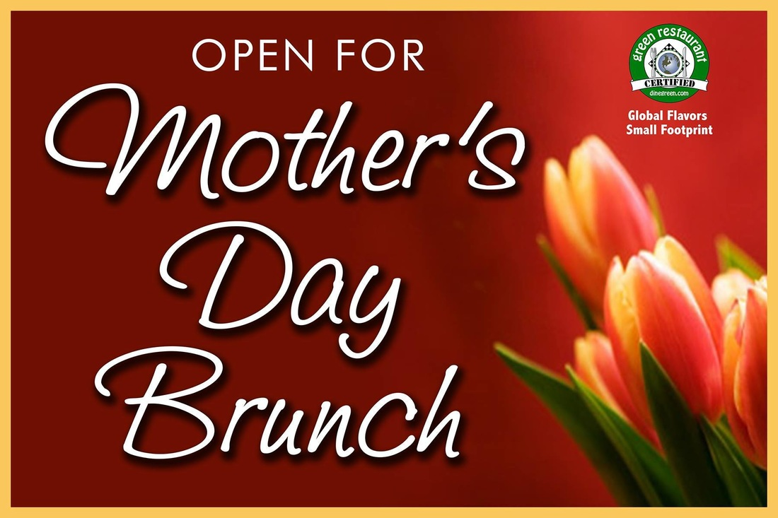 Mother's Day Mimosa Brunch