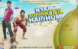 Kya Super Kool Hain Hum Movie Review
