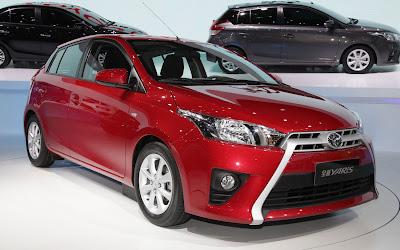 2014 Toyota Yaris Owners Manual Guide Pdf