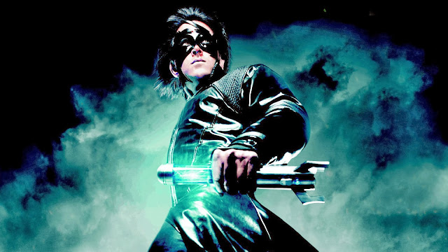 Krrish 3 movie HD Wallpaper