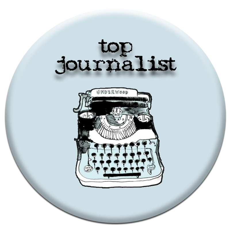 Βραβείο από το εξαίρετο Ιστολόγιο