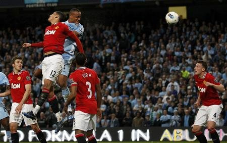 Manchester City Benam Manchester United, Kembali Terajui Liga
