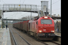 Locomotiva Vossloh Euro 4000