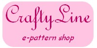 CraftyLine e-pattern shop