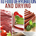 The Ultimate Guide To Food Dehydration and Drying - Free Kindle Non-Fiction