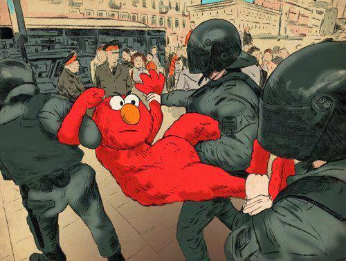 Η περαστική επανάσταση