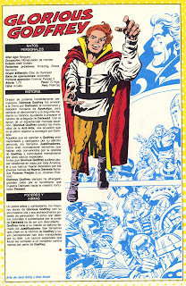 Glorious Godfrey (ficha dc comics)