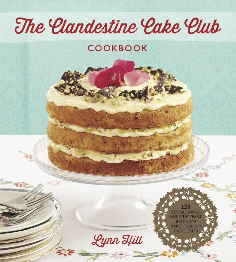 Lynn Hill Cake Book