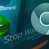 """شركات """"الأنتي فايروس"""" و """"غووغل"""" تعطل برنامج uTorrent على الحواسيب وعلى """"غووغل كروم"""""""