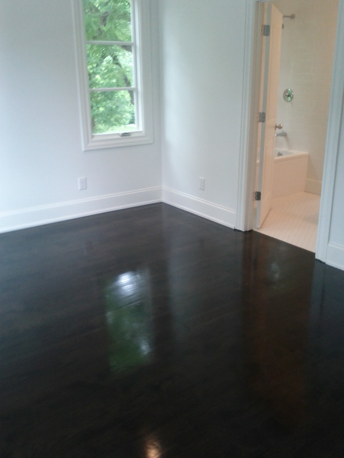 Country Flooring Direct Wide Character Grade Hickory