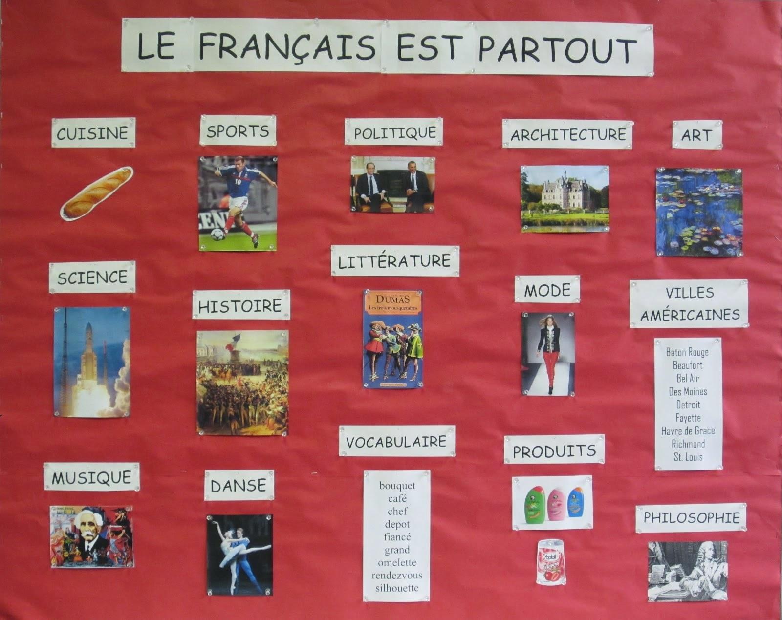 Français Partout !