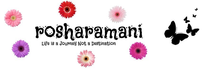 rosharamani