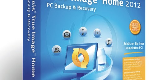 Acronis Backup Advanced Download - softpediacom