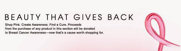 Sephora, beauty that gives back