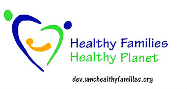 Healthy Families, Healthy Planet