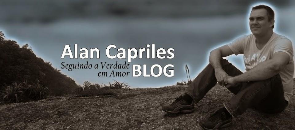 Alan Capriles