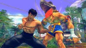 2 Kişilik Süper Dövüşçüler