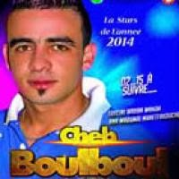 Cheb boulboul-Saycini